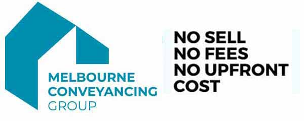 Melbourne Conveyancing Group logo